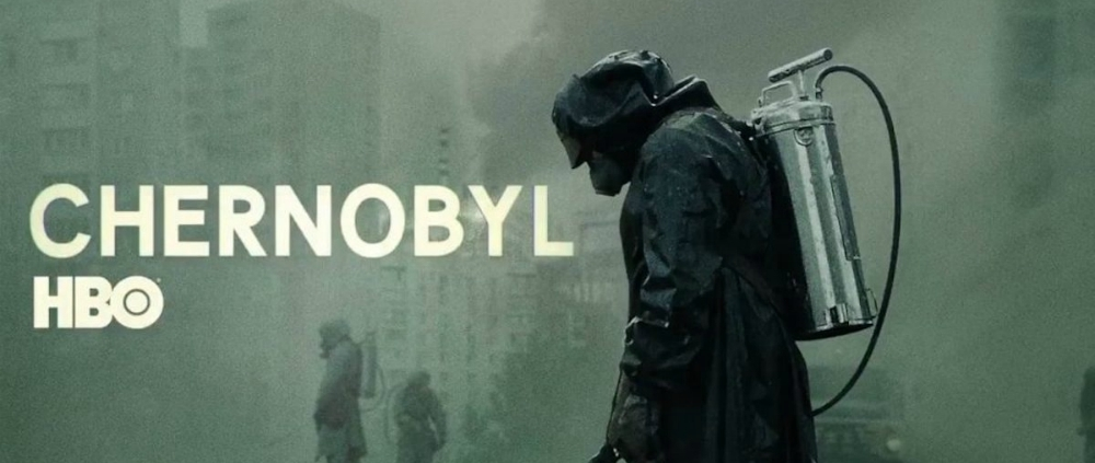 Mini-série Chernobyl - Annonce FormaRusse